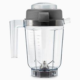 Vitamix 32 oz dry grains container