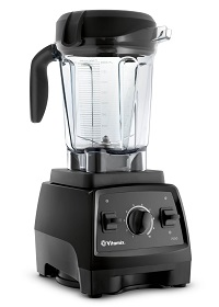 Cleaning Vitamix container